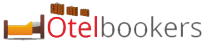 Otelbookers Logo